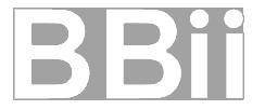 BBII logo